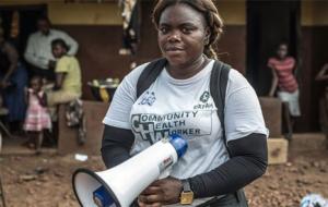 길고 짙게 드리웠던 에볼라의 그림자, 거두어지다.