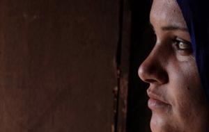 시리아 어머니, 희망을 세우다
