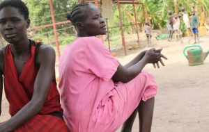 남수단 : 오늘도 우리는 작은 희망의 씨앗에 물을 줍니다