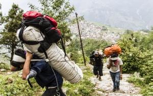네팔 대지진 긴급구호 업데이트 4차