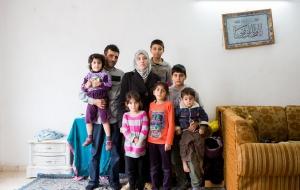 시리아 사태, 그 후 5년