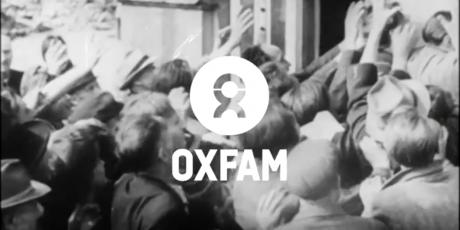 옥스팜 75년