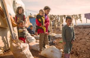 사라진 고향 시리아 땅으로 과연 돌아갈 수 있을까요?