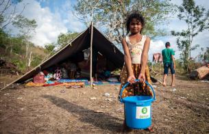 인도네시아 지진, 생존자들에게 가장 필요한 건 뭘까요?