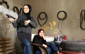 세상을 향해 외치는 요르단 청년들의 목소리
