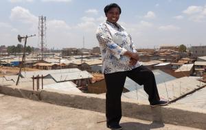 나이로비 빈민촌 여성들의 자립을 돕는 착한 프로젝트