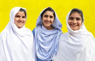 [2020 어린이날] 파키스탄 소녀들을 다시 학교에 보내주세요
