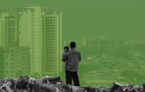 [2021 불평등 보고서] 불평등 바이러스, 이제는 극복해야 할 때