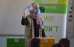 '평범한 일상'을 지운 시리아 내전 10년