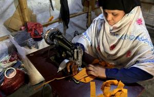 코로나 19, 빈곤국 여성과 소녀들이 마주한 5가지 문제