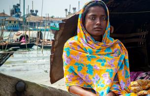 방글라데시 배 거주민에게 생명의 물을 선물해 주세요 💧