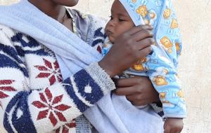 [에티오피아 티그라이 분쟁] 폭력과 굶주림 속 생존을 위한 힘겨운 사투