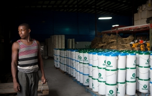 또 다시 찾아온 아픔: 아이티 허리케인 매슈 긴급구호