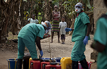 지카 바이러스 (Zika Virus) 대응 : 에볼라 위기가 우리에게 주는 교훈은 무엇인가?