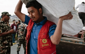 네팔 대지진 긴급구호 업데이트 2차