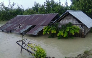2017 남아시아 홍수 긴급구호